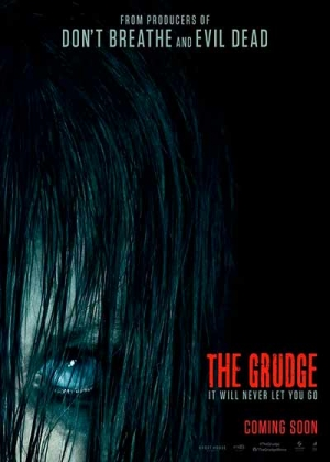 Crítica La maldición (The Grudge) ★★★