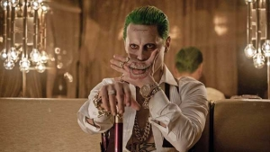 Jared Leto descontento con la película Joker