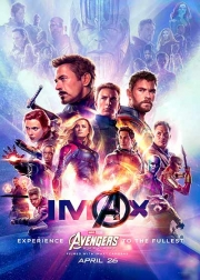 Avengers EndGame review ★★★★★