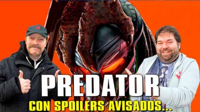 [Video] Debate saga PREDATOR