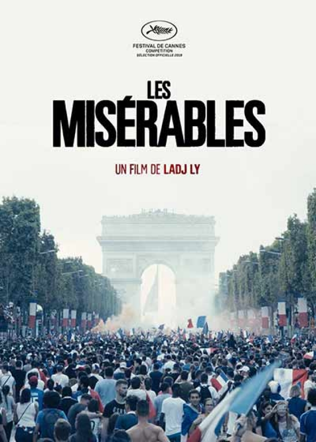 Los miserables ★★★★