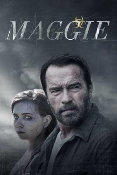 Maggie ***
