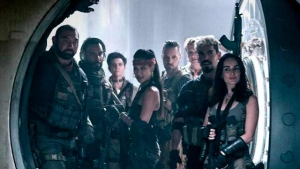 Primer trailer de Army of the Dead de Zack Snyder