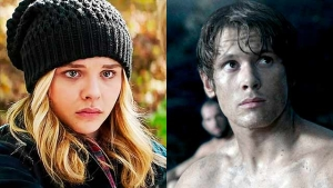 Chloe Grace Moretz y Jack O'Connell serán Bonnie and Clyde.