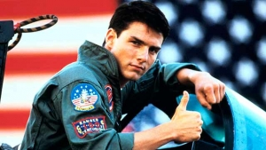 Tom Cruise no pilotará un caza real en Top Gun 2.