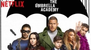 5 razones para ver... The Umbrella Academy de Netflix