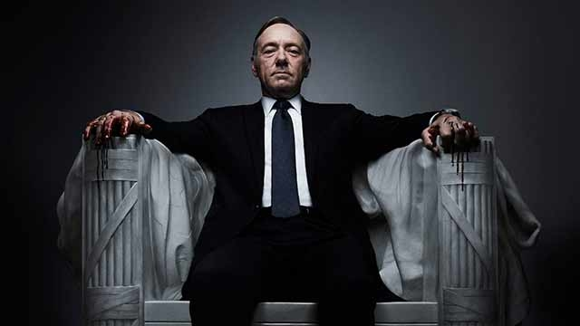 Kevin Spacey absuelto de los cargos de agresión sexual en USA