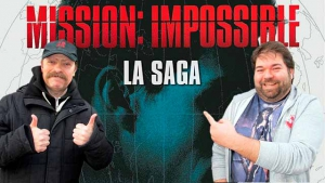 [Video] Debate SAGA MISION IMPOSIBLE