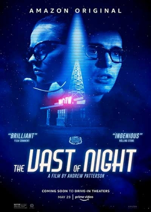 The Vast of Night ★★★½ Críticas y opiniones de usuarios