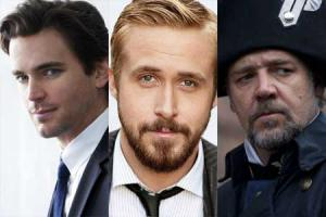 Matt Bomer se une a Ryan Gosling y Russell Crowe en The Nice Guys