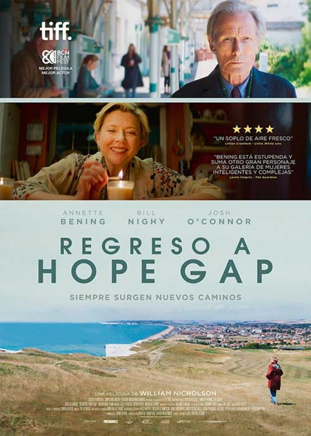 Regreso a Hope Gap ★★★
