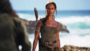 Tendremos Tomb Raider 2… seguramente con Alicia Vikander.