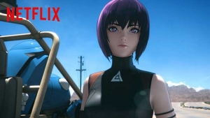 Trailer y primeras reacciones del nuevo anime de Ghost In the Shell que prepara Netflix
