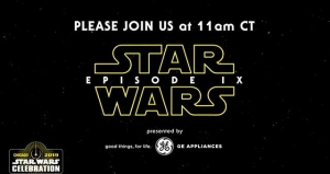 Directo: Star Wars: Episode IX Panel | Star Wars Celebration Chicago 2019