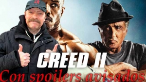 Video crítica de la película Creed II La Leyenda de Rocky - review