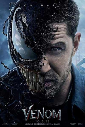 Venom review  ★★★