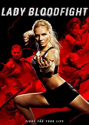 Lady Bloodfight de Amy Johnston ★★★