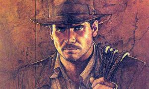 Indiana Jones 5 se retrasa nuevamente al parecer.
