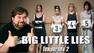 [video] Crítica BIG LITTLE LIES - Temporada 2