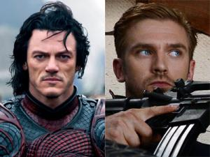 Luke Evans y Dan Stevens posibles fichajes de Beauty and the Beast.