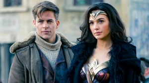 Se filtra la posible trama de Wonder Woman 1984.
