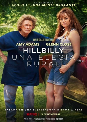 Hillbilly, Una elegía rural ★★★★