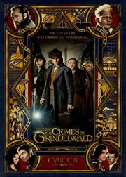 Fantastic Beasts: The Crimes of Grindelwald ★★★