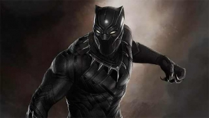 Disney Channel emitirá Black Panther este sábado