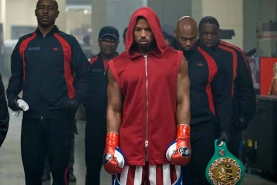 CREED II - Tráiler final