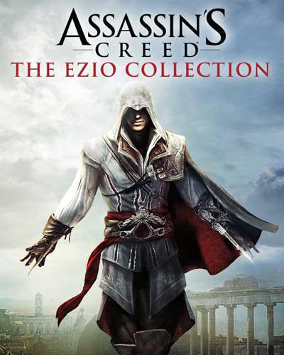 Concurso: Assassin's Creed. The Ezio Collection