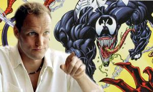 Woody Harrelson confirma que tendremos secuela de Venom.