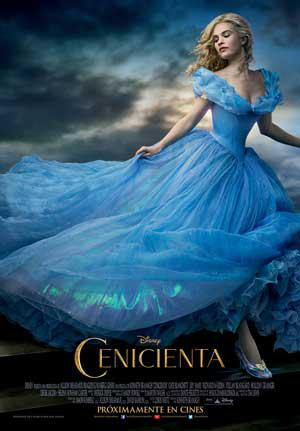 La Cenicienta. Trailer