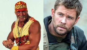Chris Hemsworth será Hulk Hogan en un biopic de Netflix