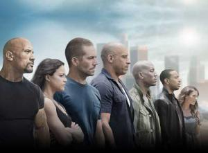 Fast and Furious 9 y 10 ya están de camino.
