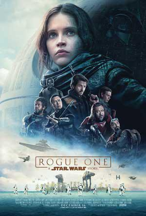 Rogue One: Una Historia de Star Wars ★★★★★