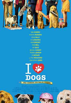 I Love Dogs ★★★