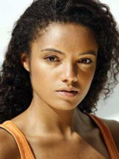 La Desconocida Maisie Richardson-Sellers interesa en Star Wars VII