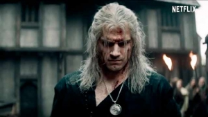 Tráiler de The Witcher de Netflix